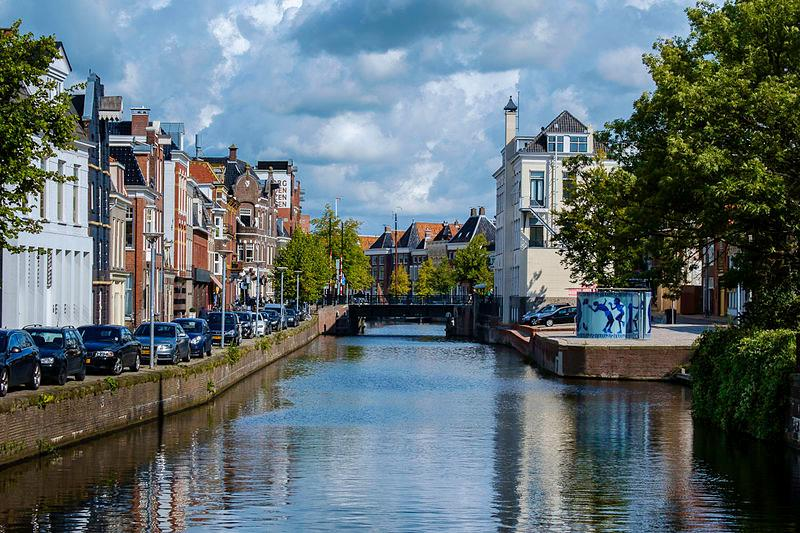 Photo A-brug in Groningen, View, Sights & landmarks - #2