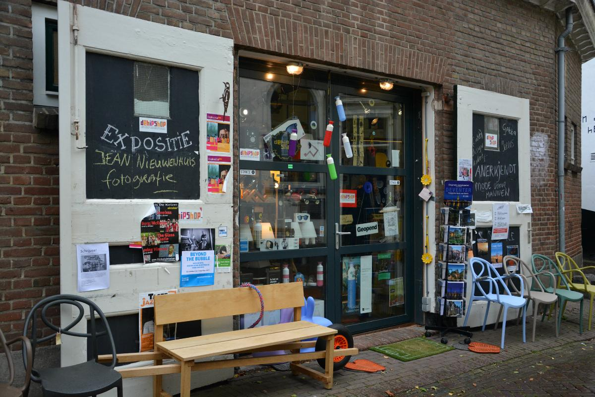 Photo De Hipshop in Deventer, Shopping, Fashion, Gift, Lifestyle - #1