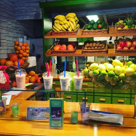 Photo Smooth Fruit Therapy in Zwolle, Eat & drink, Snack & inbetween