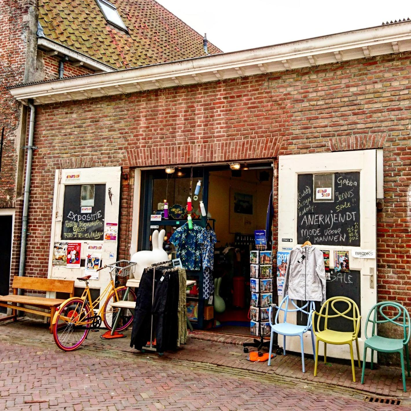 Photo De Hipshop in Deventer, Shopping, Fashion, Gift, Lifestyle - #3