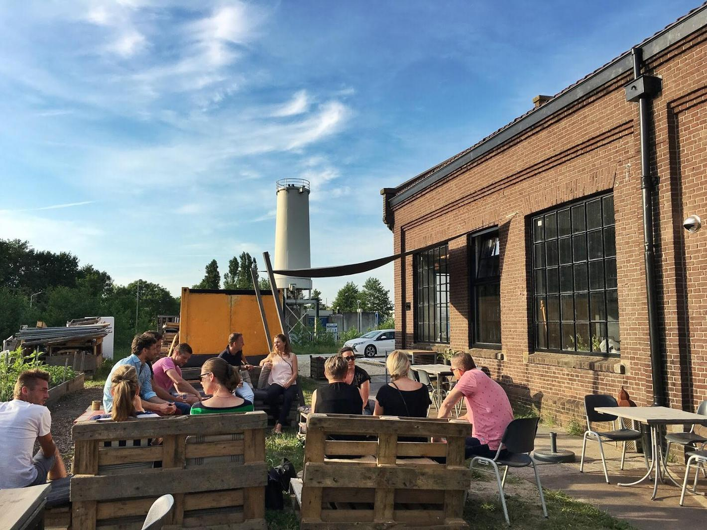 Photo GAS!Fabriek in Alkmaar, Eat & drink, Coffee, tea & cakes, Drink - #1