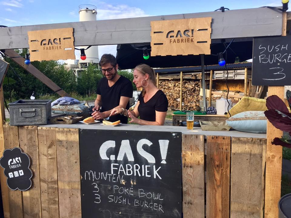 Photo GAS!Fabriek in Alkmaar, Eat & drink, Coffee, tea & cakes, Drink - #5