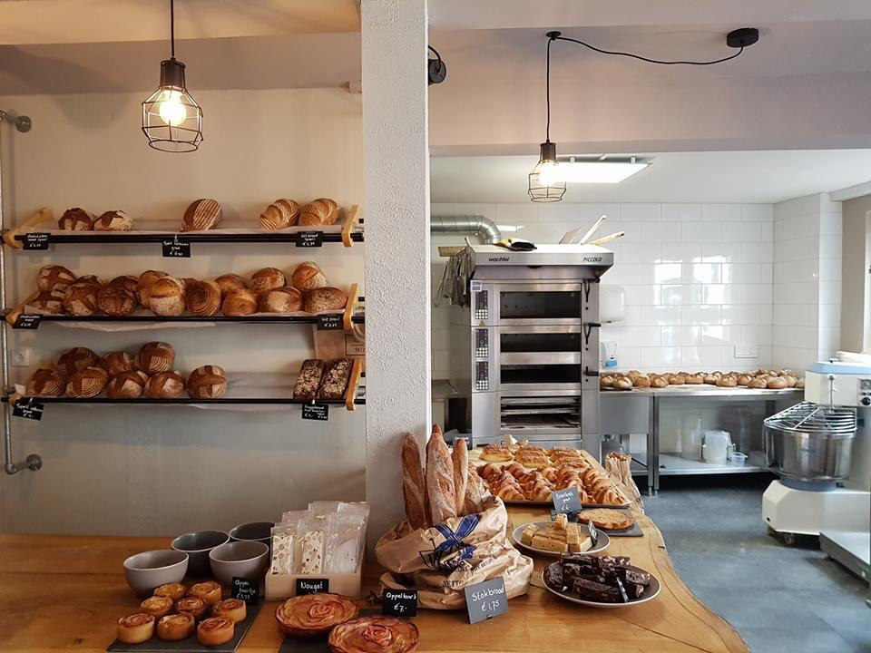 Photo Luuks Brood & Patisserie in Middelburg, Shopping, Delicacy, Lunch, Snack - #3