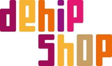 logo shop De Hipshop in Deventer