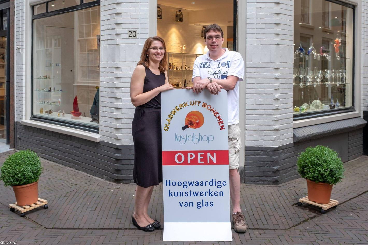 Photo Glaswerk uit Bohemen in Deventer, Shopping, Lifestyle & cooking - #2