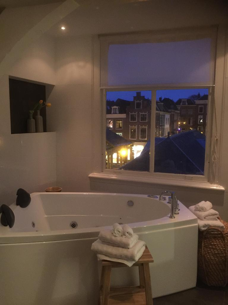 Photo B&B NR22 in Leiden, Sleep, Bed & breakfast - #4