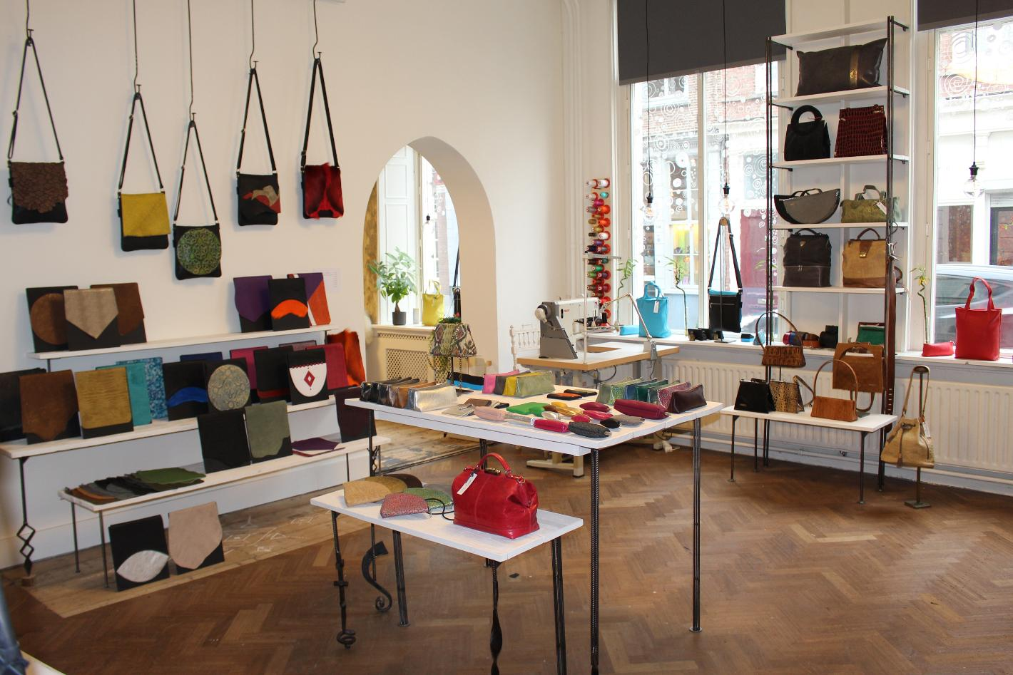 Photo Het Leeratelier in Den Bosch, Shopping, Fashion & clothing, Gifts & presents - #1
