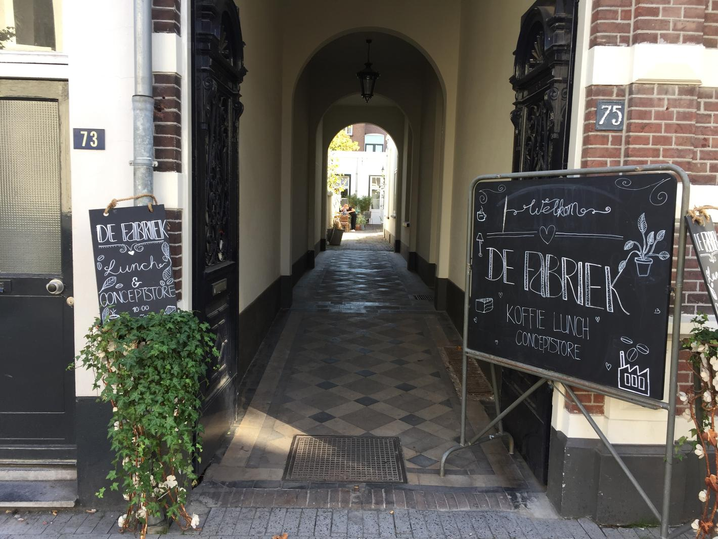 Photo De Fabriek in Nijmegen, Eat & drink, Lifestyle, Coffee, Lunch - #1