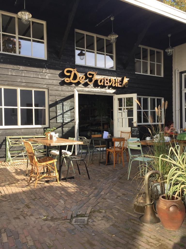 Photo De Fabriek in Nijmegen, Eat & drink, Lifestyle, Coffee, Lunch - #2