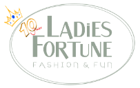 logo shop Ladies Fortune in Purmerend