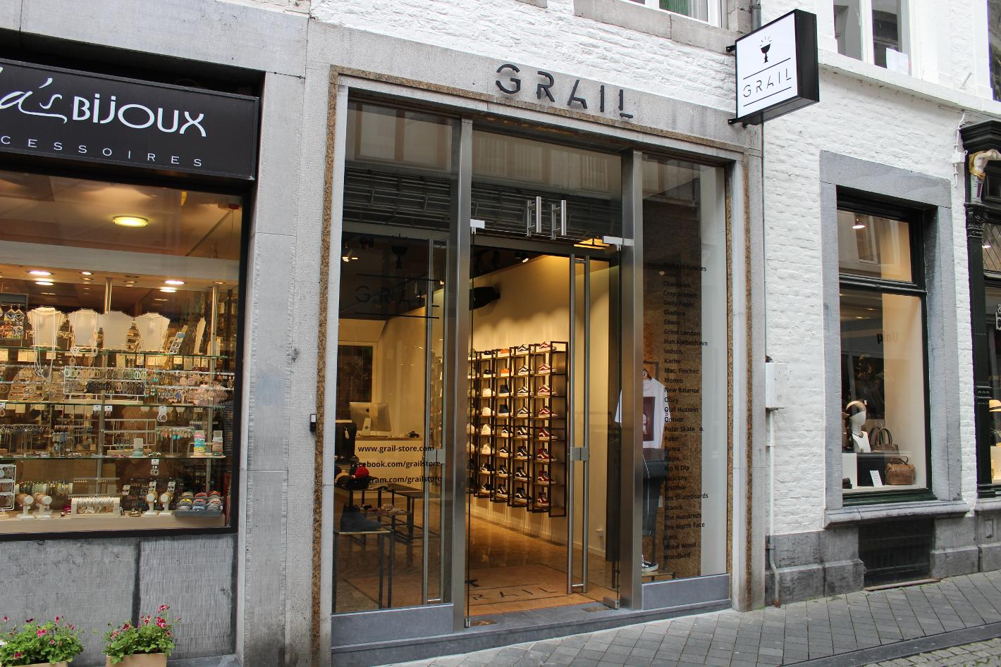 Photo Grail in Maastricht, Shopping, Fashion & clothing - #1