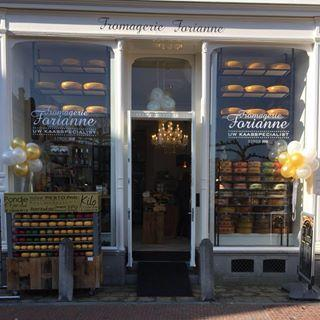 Photo Fromagerie Forianne in Middelburg, Shopping, Delicacies & specialties - #6