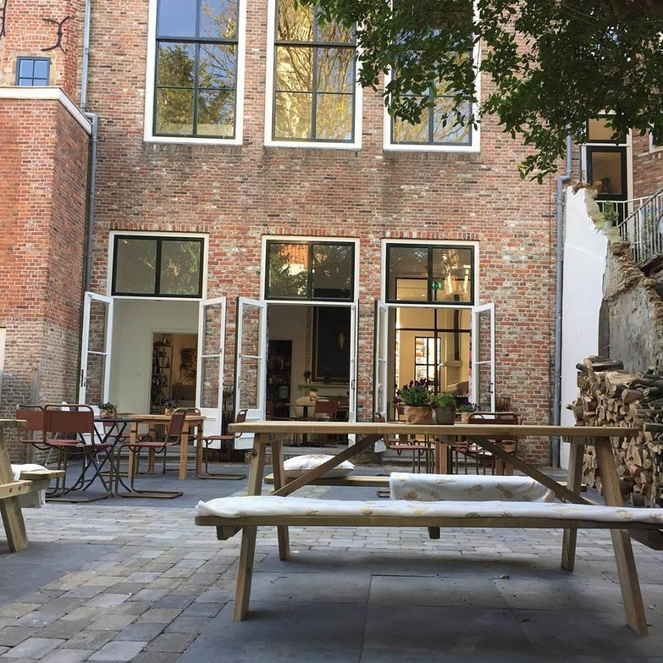 Photo Fromagerie Forianne in Middelburg, Shopping, Delicacies & specialties - #9