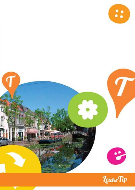 Fair and sustainable shopping day in Delft