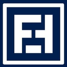 logo establishment Brasserie Franklin in Middelburg
