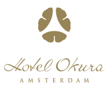 logo accommodation Hotel Okura in Amsterdam