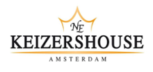 logo accommodation Keizershouse Amsterdam in Amsterdam