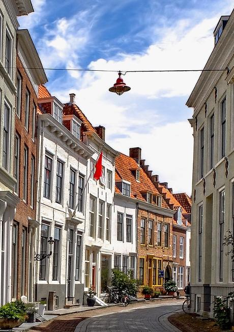 10 unique places to stay in the city centre of Middelburg