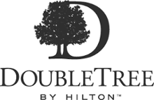 logo accommodation DoubleTree by Hilton Hotel NDSM Wharf in Amsterdam