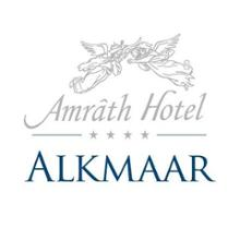 logo accommodation Amrâth Hotel Alkmaar in Alkmaar