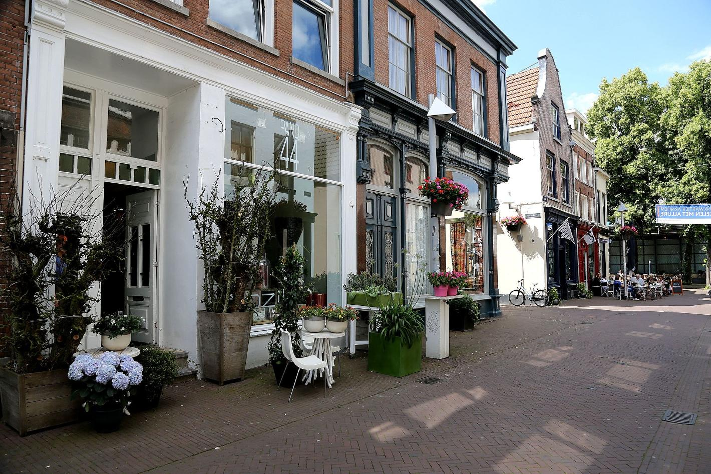Photo 7straatjes in Arnhem, View, Fashion, Gift, Lifestyle, Coffee, Lunch, Neighborhood - #1