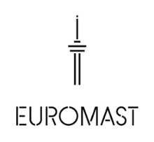 logo accommodation Hotel Euromast in Rotterdam