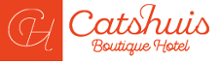 logo accommodation Boutique Hotel Catshuis in Leeuwarden