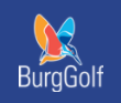 logo accommodation BurgGolf Hotel Amsterdam – Purmerend in Purmerend