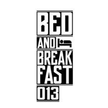 logo accommodation Bed and breakfast 013 in Tilburg