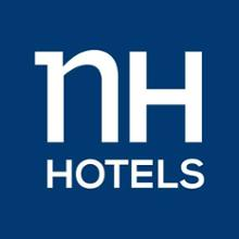 logo accommodation Hotel NH  Groningen in Groningen