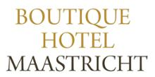 logo accommodation Boutique hotel Grote Gracht in Maastricht