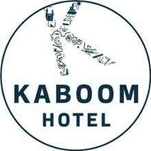 logo accommodation Kaboom in Maastricht