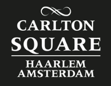 logo accommodation Carlton Square Hotel in Haarlem
