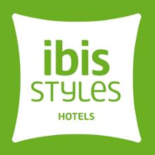logo accommodation Ibis Styles Haarlem City Hotel in Haarlem