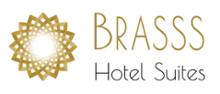 logo accommodation Brasss Hotel Suites in Haarlem