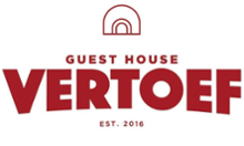 logo accommodation Guesthouse Vertoef in Nijmegen