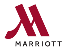 logo accommodation Marriott Hotel in Den Haag