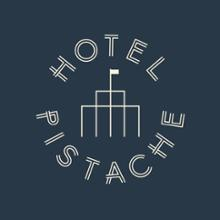 logo accommodation Hotel Pistache in Den Haag