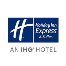 logo accommodation Holiday Inn Express in Den Haag