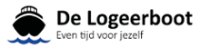 logo accommodation De Logeerboot Dordrecht in Dordrecht
