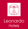 logo accommodation Leonardo Royal Hotel Amsterdam in Amsterdam