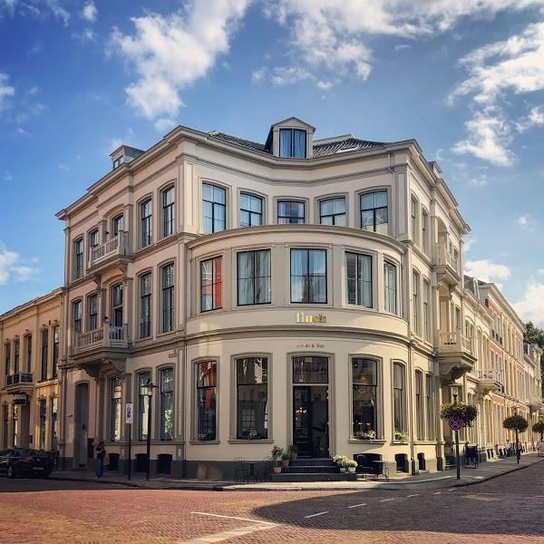 Photo Hotel FINCH in Deventer, Sleep, Hotels & accommodations - #2
