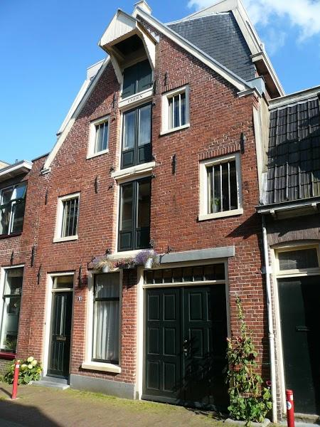 Photo B&B Pakhuis Emden in Groningen, Sleep, Spending the night - #1