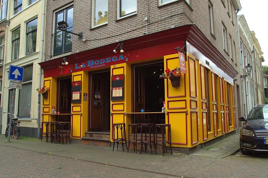 Photo La Bodega in Zwolle, Eat & drink, Dining - #2