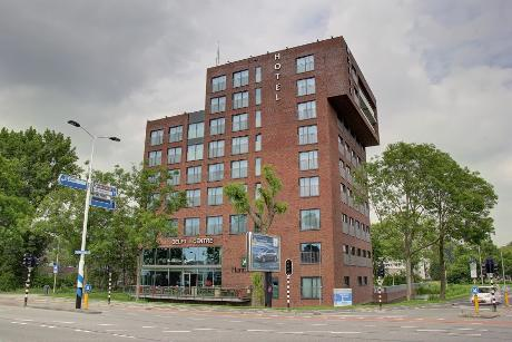 Photo Hampshire Hotel - Delft Centre in Delft, Sleep, Hotels & accommodations