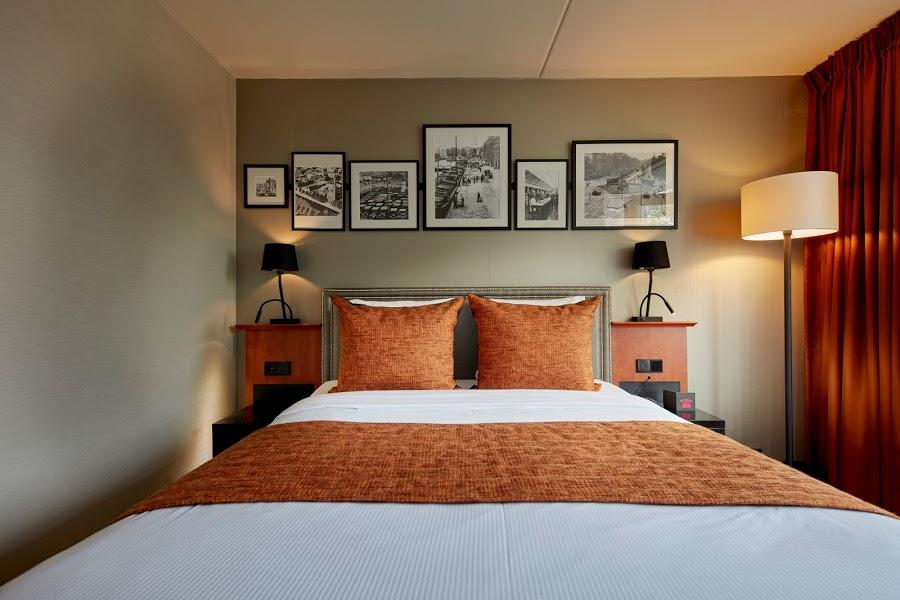 Photo Carlton Square Hotel in Haarlem, Sleep, Hotels & accommodations - #2