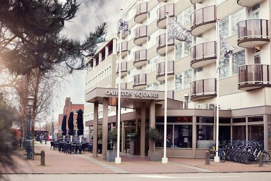 Photo Carlton Square Hotel in Haarlem, Sleep, Hotels & accommodations - #1