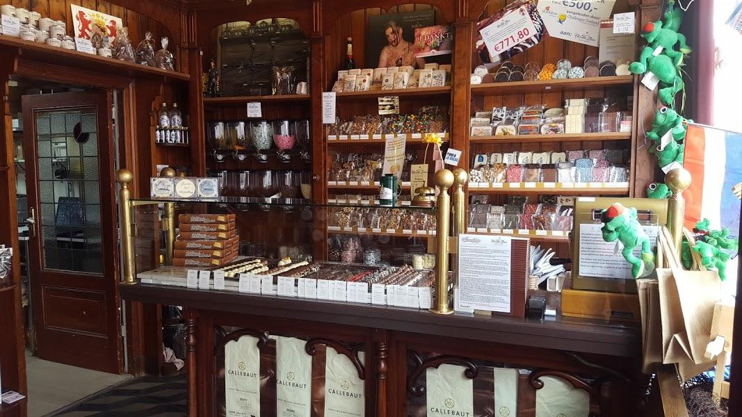 Photo Chocolate Lovers in Middelburg, Shopping, Delicacies & specialties - #3