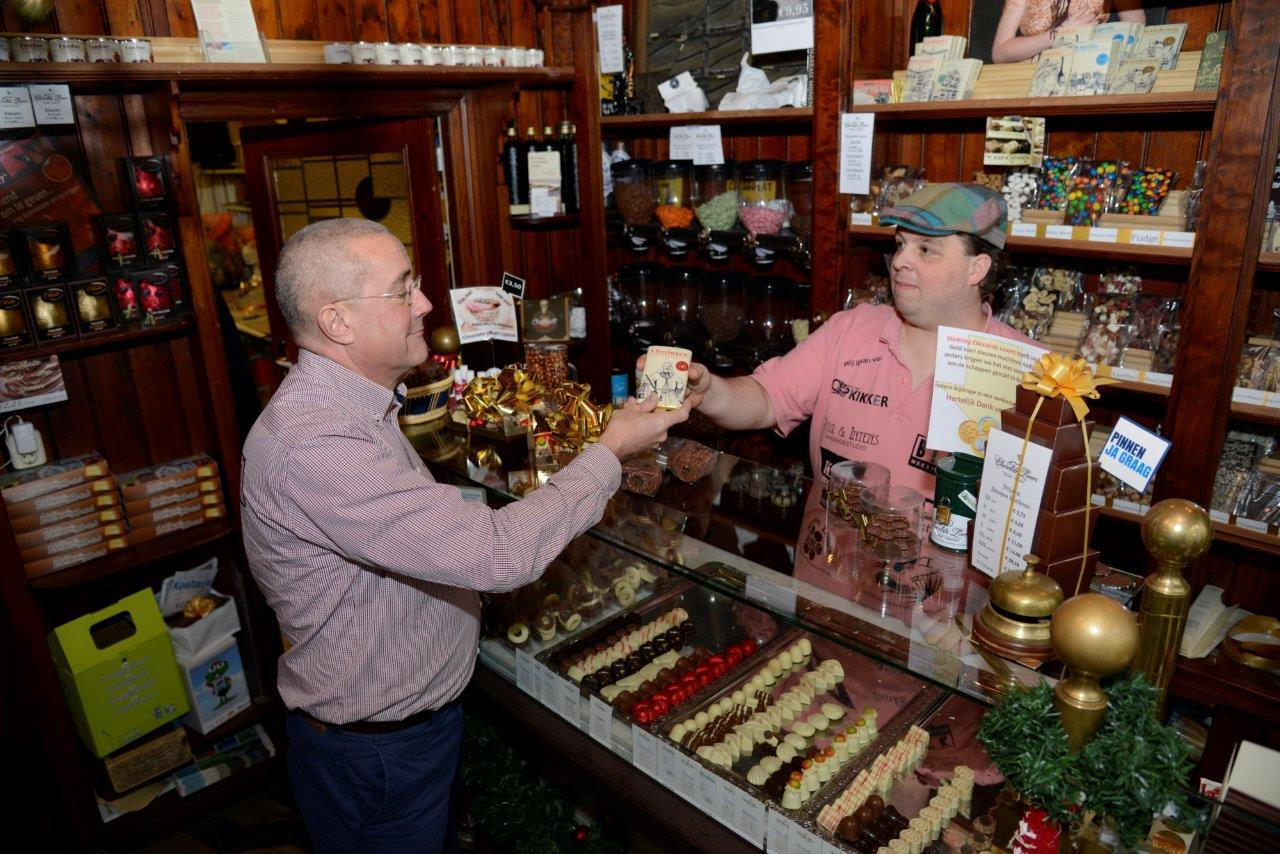 Photo Chocolate Lovers in Middelburg, Shopping, Delicacies & specialties - #5
