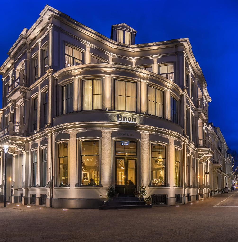 Photo Hotel FINCH in Deventer, Sleep, Hotels & accommodations - #5